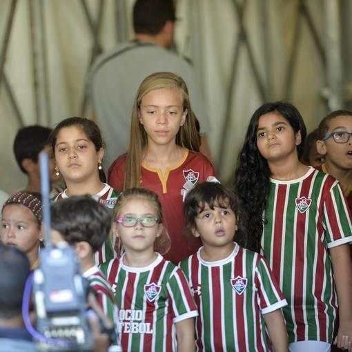 Fluminense x Botafogo - Maracana - 25/03/2018 on Fotop