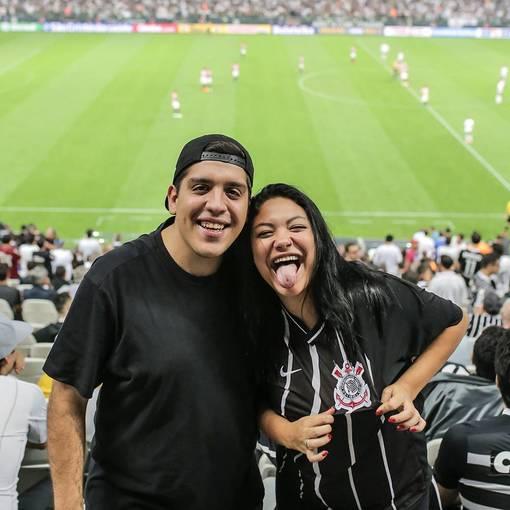 Corinthians X São Paulo - Paulista on Fotop