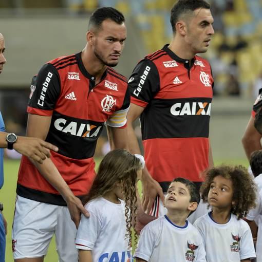 Flamengo x Botafogo - Maracana - 28/03/2018 on Fotop