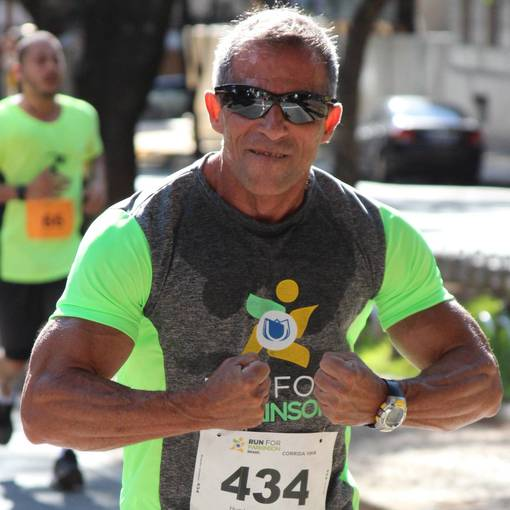 Run For Parkinson Brasil on Fotop