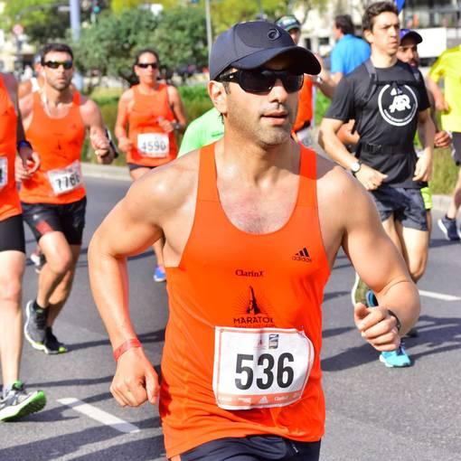 Maratona de Buenos Aires 2018 on Fotop