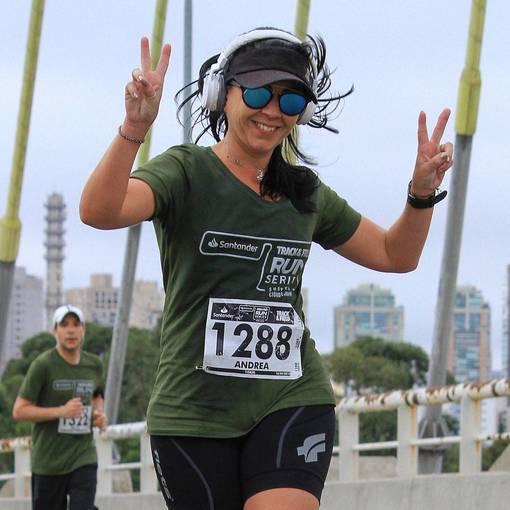 Santander Track & Field Run Series - Cidade Jardim II no Fotop