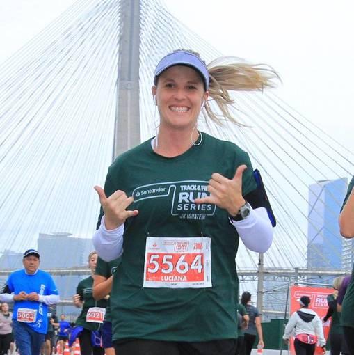 Santander Track & Field Run Series - JK Iguatemi II no Fotop