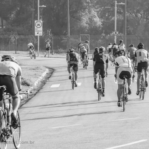Treino Ciclismo USP  on Fotop