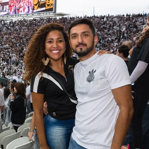 Corinthians X Fluminense - Brasileirão no Fotop
