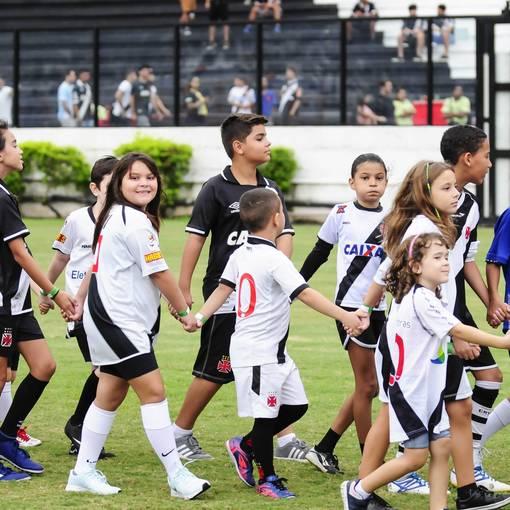 Vasco da Gama - RJ X Atlético - MG - São Januário - 15/04/2018 on Fotop