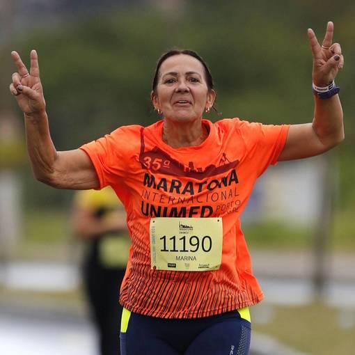 35ª Maratona Internacional de Porto Alegre on Fotop