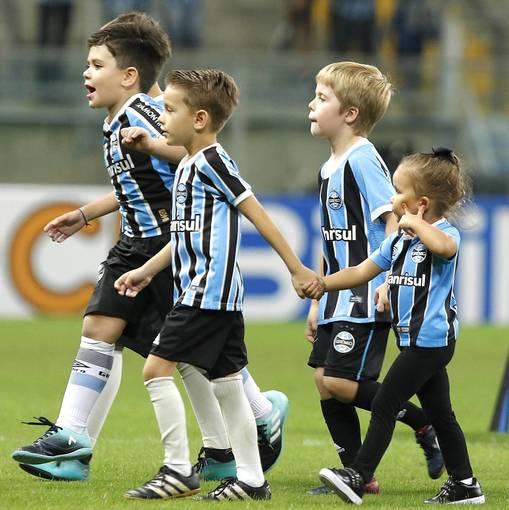 Grêmio x Goiás - Copa do Brasil on Fotop
