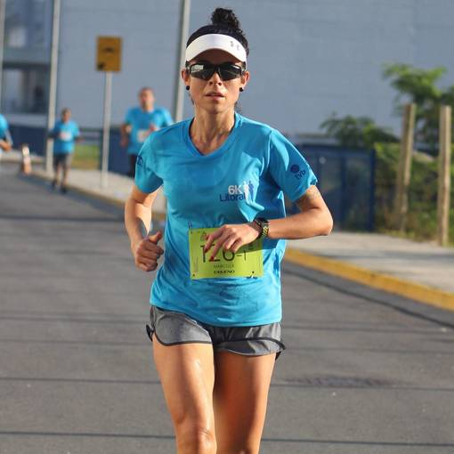 Corrida 6k Litoral on Fotop