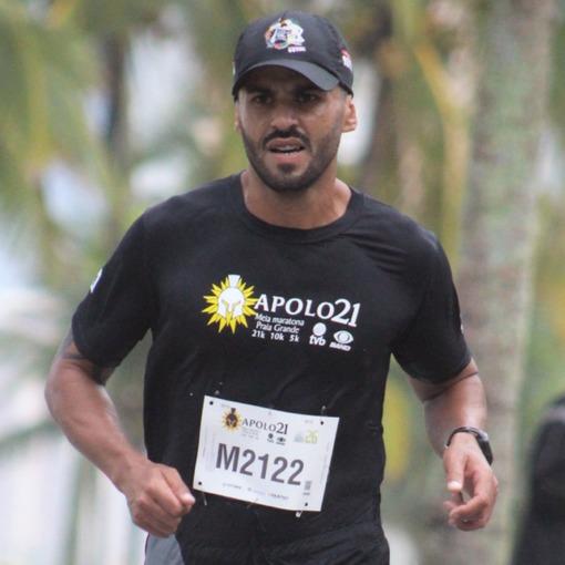 Apolo 21 - Meia Maratona de Praia Grande on Fotop