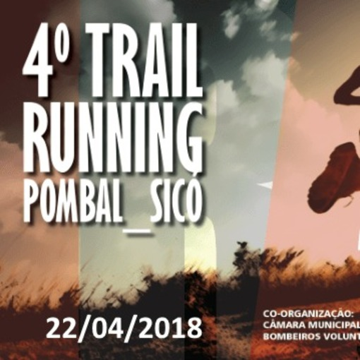Trail Running Pombal SicóEn Fotos