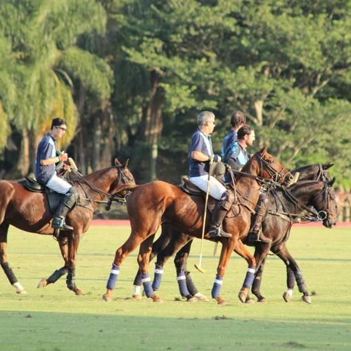 Polo em Helvetia - Copa Eco Estrela  Montecarlo Partida Final on Fotop