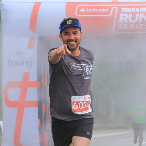 Santander Track & Field Run Series - Shopping Eldorado no Fotop