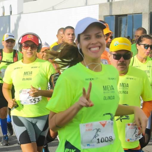 2ª edição da Meia Maratona da Cidade de Olinda on Fotop