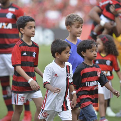 Flamengo x Internacional - Maracana - 06/05/2018 on Fotop