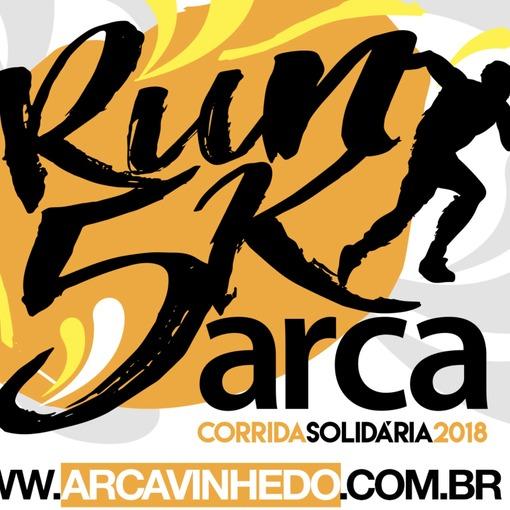 3ª Corrida Solidária ARCA - Vinhedo no Fotop