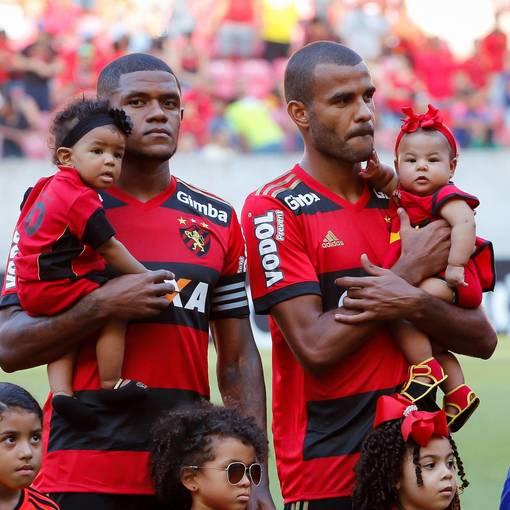 Sport X Corinthians - Brasileirão  2018 on Fotop