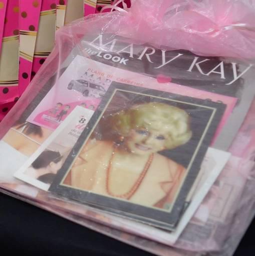 Treinamento Mary KayEn Fotos