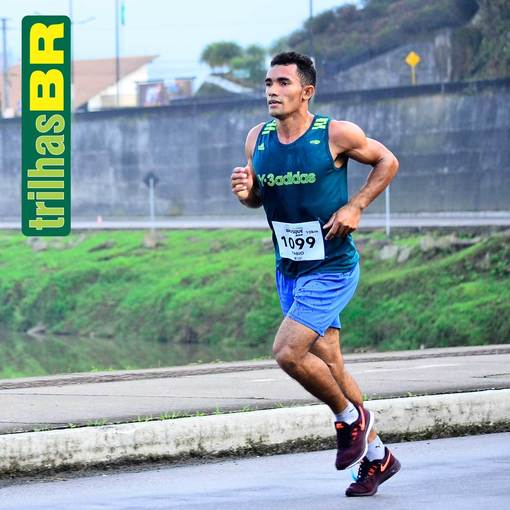 Meia Maratona Caixa Brusque 2018 no Fotop