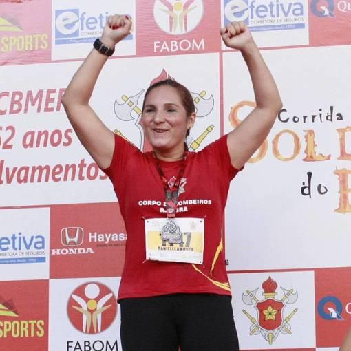 Corrida e Caminhada Soldado do Fogo CBMERJ on Fotop