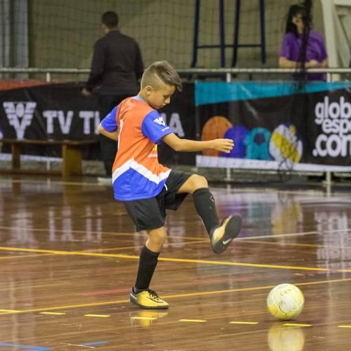Copa Tv Tribuna de Futsal Escolar 2ª Fase on Fotop