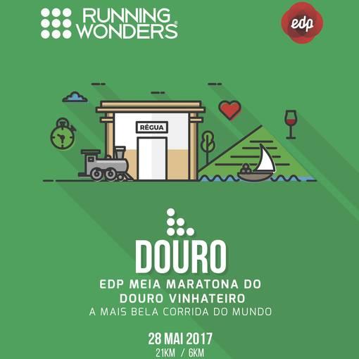 Meia Maratona Douro 2017 no Fotop