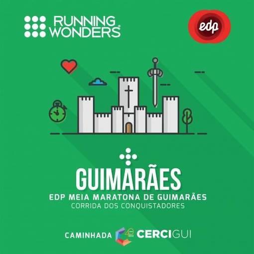 Meia Maratona Guimarães 2017 no Fotop