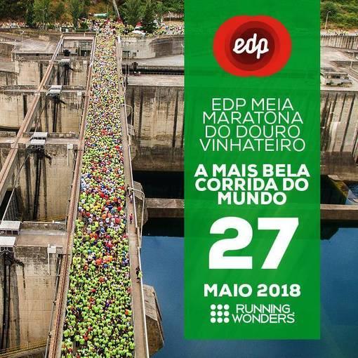 Meia Maratona Douro 2018 no Fotop