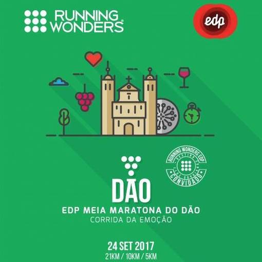 Meia Maratona Dão 2017 on Fotop
