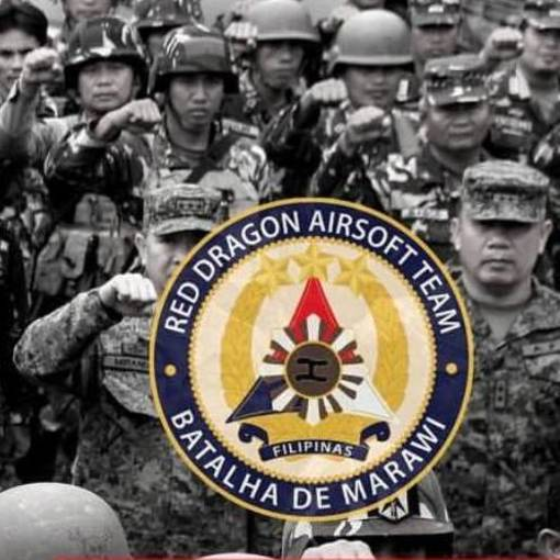 Batalha de Marawi Airsoft on Fotop