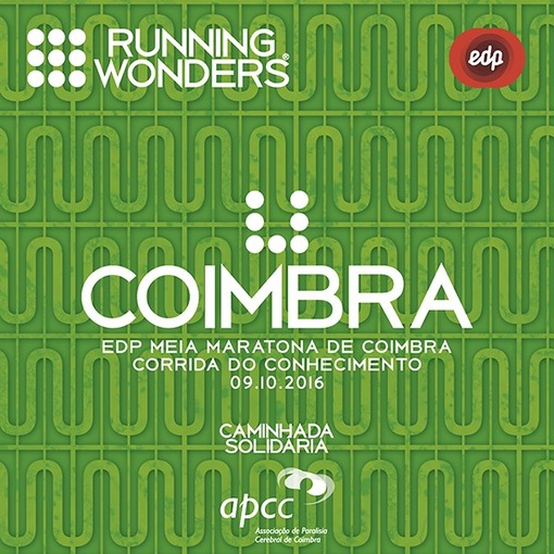 Meia Maratona Coimbra 2016 no Fotop