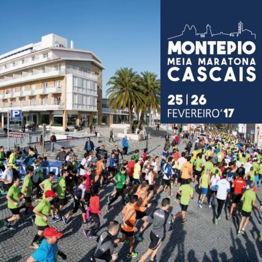 Meia Maratona Cascais 2017 no Fotop