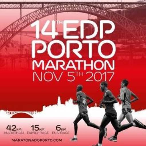 Maratona do Porto 2017 no Fotop