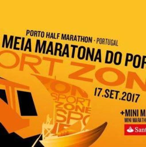Meia Maratona Porto 2017 on Fotop