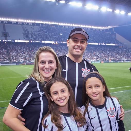 Corinthians x América - Brasileirão on Fotop