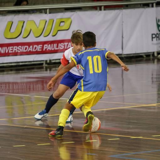 Final Copa Tv Tribuna de Futsal Escolar on Fotop