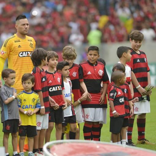 Flamengo x Corinthians - Maracanã  - 03/06/2018 on Fotop