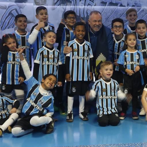 Grêmio x Cruzeiro on Fotop