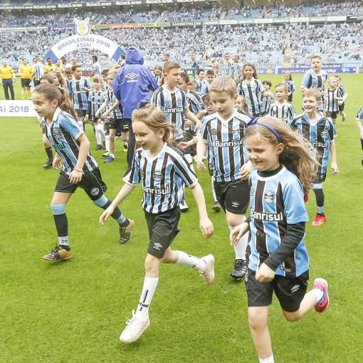 Grêmio x Ceará on Fotop