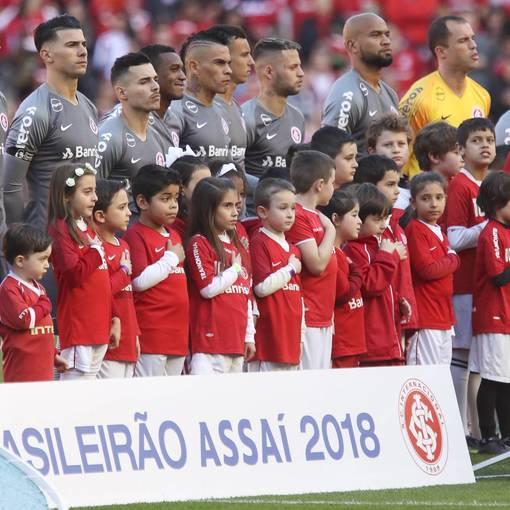 Inter x Palmeiras on Fotop