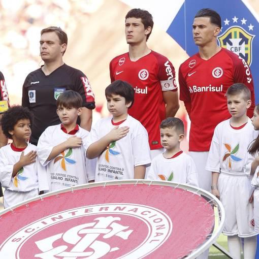 Inter x São Paulo on Fotop
