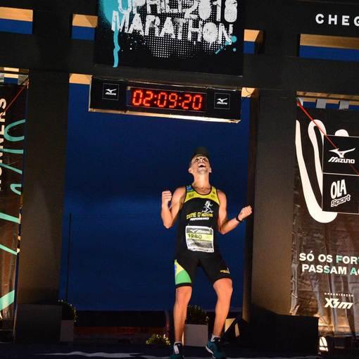 Mizuno Uphill Marathon no Fotop