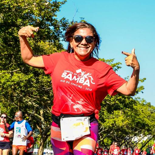 Corrida do Samba 2018En Fotos