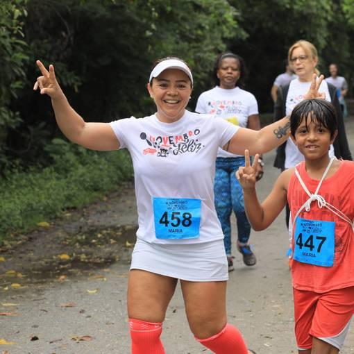 Corrida e Caminhada Novembro Feliz 2018 - 5K/10K on Fotop