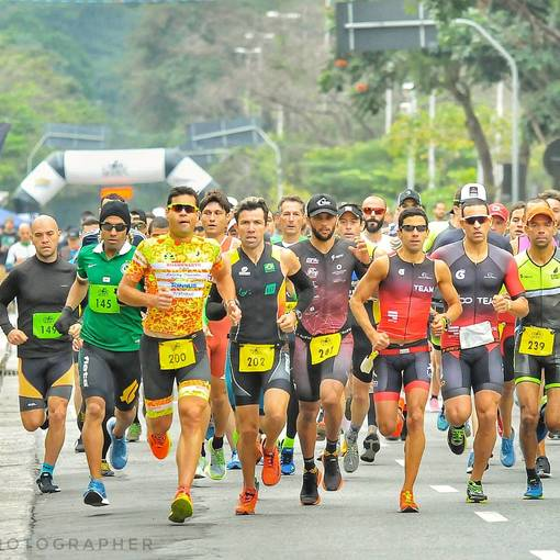 Crono series  Run e Duathlon no Fotop