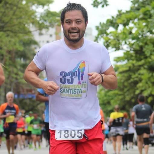 33º Campeonato Santista de Pedestrianismo - 4ª Etapa on Fotop