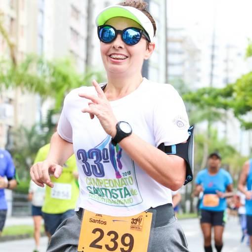 33º Campeonato Santista de Pedestrianismo - 5ª Etapa no Fotop