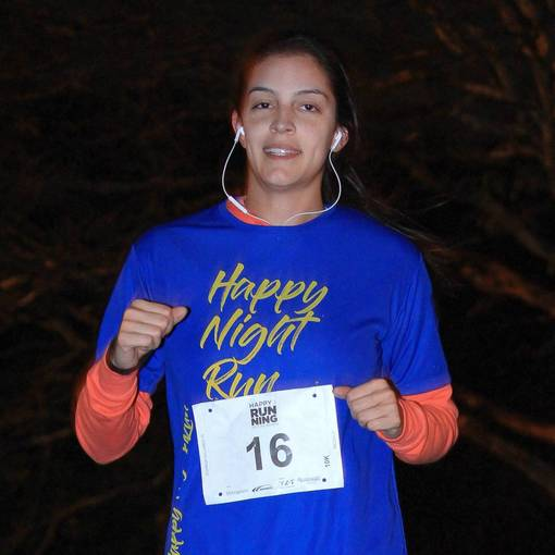 Happy Night Run Morumbi no Fotop