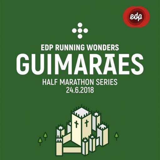 Meia Maratona Guimarães no Fotop