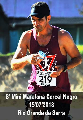 8ª Mini Maratona Corcel Negro on Fotop